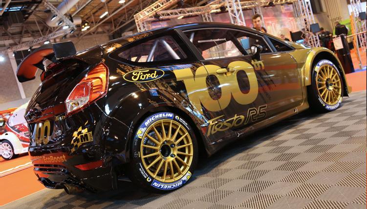 Fiesta R5 2