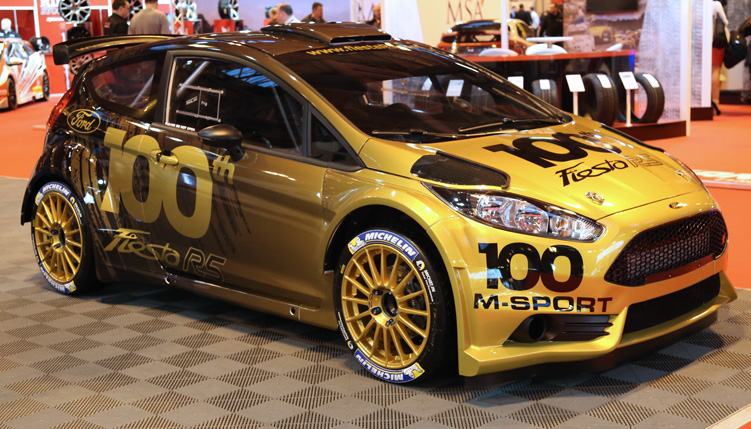 Fiesta R5 3