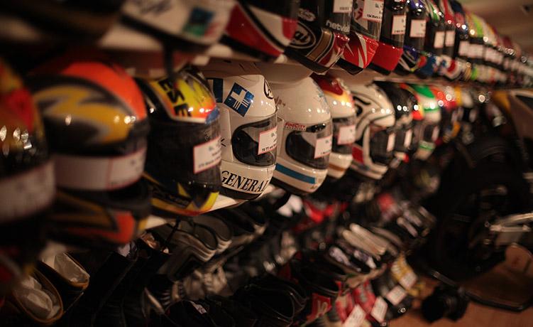 Oswestry Road Racing Museum 6