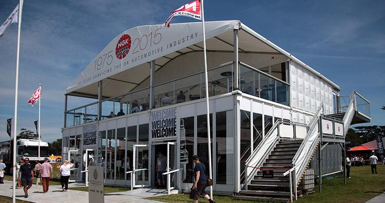 NGK Pavilion 2