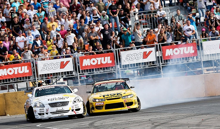 ngk drift 2